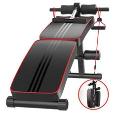 / Everfit Adjustable Sit Up Bench Press Weight Gym Home Exercise Fitness Exercise Equitment Tools Adjustable Weight Bench, Adjustable Weights, Fit Board Workouts, At Home Workouts, Bench Press Weights, Weight Benches, Best Savings, Home Gym Equipment, Workout Session