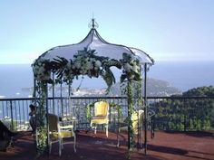 Your very own wedding gazebo at the domaine near Nice Our Wedding, Destination Wedding, Wedding Venues, Dream Wedding, Wedding Gazebo, Monaco, Mediterranean Wedding, Surface Habitable, South Of France