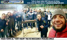 REC SERIE A | De Berardinis espugna Nocciano, ma vince il Terzo Tempo