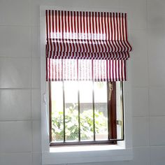 Easy Roman Blinds: 5 Steps (with Pictures)