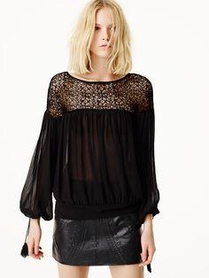 Imagen 1 de Look 15 de Zara