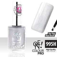 Allepaznokcie One Colour PRO 15ml 995h