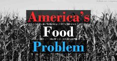 People are going hungry not because of a food shortage, but rather due to problems with food access and inappropriate government subsidies. http://articles.mercola.com/sites/articles/archive/2015/09/23/food-shortage-security.aspx