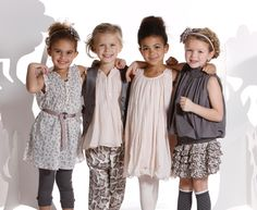 POMPdeLUX - My daughter's favorite clothing.