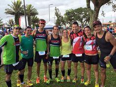 #TeamNewton  Felicidades a parte de nuestro equipo por su participación en la carrera La #Candelaria. A seguir cosechando éxitos.