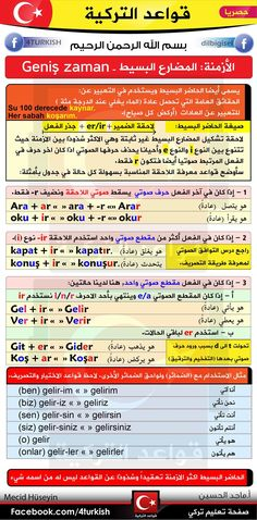 Turkish Lessons, Arabic Lessons, Learn Turkish Language, Arabic Language, Teaching English, Learn English, Tooth Cartoon, Learning Apps, Learning Arabic