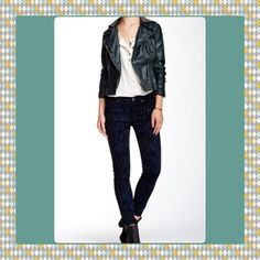 """NWT Free People Indigo Skinny Jeans. New never been used gorgeous Free People Indigo Skinny Jeans. Zip fly with button closure. 5 Pockets. 9"""" Rise. 27"""" inseam. 77% Cotton 21% Polyester 2% Spandex. I have 28/29/31 sizes left. Please let me know what size you need and I will make you a separate listing to purchase. Thank you. Free People Jeans Skinny"""