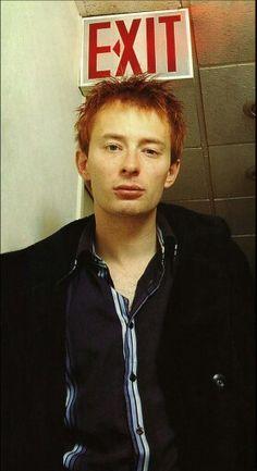 Mother of Radiohead Music Pics, Music Stuff, Great Bands, Cool Bands, Colin Greenwood, Thom Yorke Radiohead, Wonder Boys, O Brian, Bands