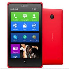 Nokia X battery up to 17 days Price Specification Review - Tech Devotee