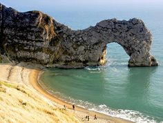Stretching from Exmouth in East Devon to Studland in Dorset, the Jurassic Coast will take you back almost 185 million years! Explore the beautiful beaches and craggy coves and you may find a fossil amongst the ancient rocks!