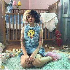 Cry Baby <3 Melanie Martinez