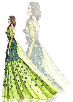 Haute couture part 2