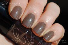 Perfect Brown Nail Polish? Cult Nails Tulum