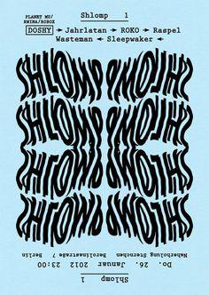 Shlomp — Superquiet