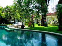 Villa Sipo, Pool