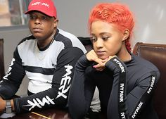 The hotly anticipated 'Black Panther' album was released on Friday, and while Mzansi initially celebrated Babes Wodumo flying the SA flag high, the Gqom Queen has left fans wanting.Fans were let down by Wodumo's lyrical contribution, as the artist is. Boyfriend Video, Bollywood Updates, Record Company, Twitter Trending, News Media, Black Panther, Music Awards, Mtv, Hollywood