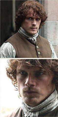 Jamie Fraser Outlander ❤❤❤