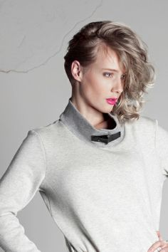 SENA Ecocouture FW13/14 Sweater