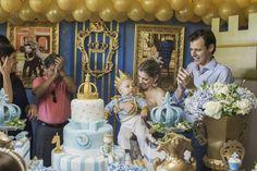 Aniversário de 1 ano do Príncipe Rafael | Marcus CâmaraMarcus Câmara