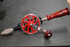 Craftsman (Millers Falls) Hand Drill
