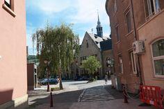 #Rathaus Ettelbruck #Luxemburg #Luxembourg #Commune d'Ettelbruck