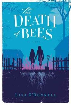 My favorite book of 2013. Both funny and sad, this tells the story of two tough young sisters dealing with the mysterious death of their parents.