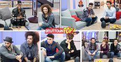 X Factor 9 Sesto Live Show Anticipazioni: Le assegnazioni di Mika, Elio, Skin e Fedez. Cosa canteranno Enrica, Luca, Davide, Giosada, Moseek e gli Urban Strangers?