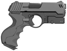Medium handguns and revolvers