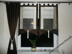 Curtains, Home Decor, Windows, Blinds, Decoration Home, Room Decor, Draping, Tents, Picture Window Treatments