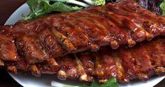 Рецепт свиных ребрышек в духовке. Как вкусно приготовить свиные ребрышки в духовке?