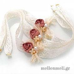 Μαρτυρικό Αφήτεχνο Δαντέλα-Λουλούδι, κωδ. 18281