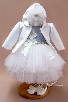 Compleu Alice #gri Turban, Tulle, Skirts, Fashion, Moda, Fashion Styles, Tutu, Skirt