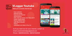 We develop Vlog Apps for Vloggers. If you need one, contact us. Email: powerandroidgrp@gmail.com Phone: +8801815264328, +8801674563939  #google #business #job #programming #code #studio #skill #android #ios #website #webdevelopment #iTunes #playstore #apps #top_software_developer #top_android_developer #best_it_company #Marketing #Business #Software #Apps #Mobile #Entrepreneur #Sales #Digital #Tools #top_software_company_in_bangladesh #vlogger_apps Software Apps, Business Software, Android Developer, Competitor Analysis, You Youtube, Web Development, Programming, Itunes, Ios
