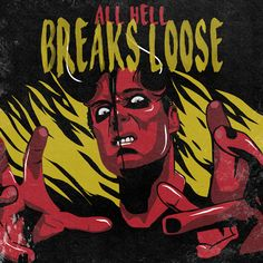 Jerry Only Walks Among Us | All Hell Breaks Loose