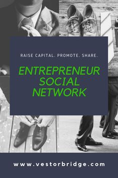 Social network for entrepreneurs, startups and investors. PItch business ideas, share company news, and raise capital. Best Business Ideas, Business Planning, Business Tips, Seed Money, Entrepreneur, Raising Capital, Top Social Media, Company News, Business Networking