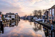 Old Rijn