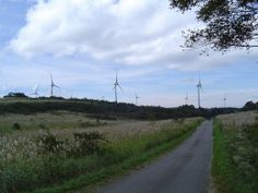 Fukushima region sets sights on 100% renewable energy by 2040.