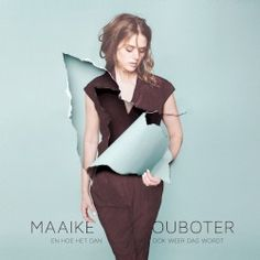 Downloading Maaike Ouboter - Dat Ik Je Mis mp3 song