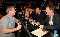 Andy Garcia Photos - 2008 Latin Recording Academy Person Of The Year Awards - Zimbio