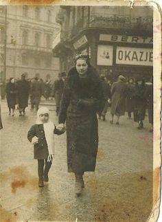 Lviv, Ukraine 1934