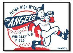 Wrigley Field, California (1963)