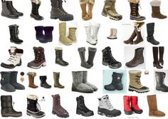 Best practices when buying winter boots | eBay
