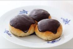 Fastelavnsboller med vaniljecreme | Super lækker opskrift