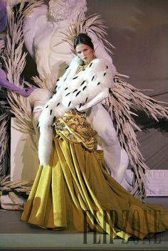 Dior Automne-hiver 2007-2008 - Haute couture