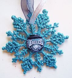 Philadelphia EAGLES Football Fans Christmas by ZZsTeamTime on Etsy