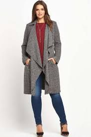 Картинки по запросу Пальто для полных женщин