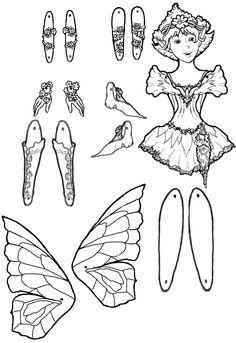 1000 images about paper dolls on pinterest paper dolls dolls and printable paper. Black Bedroom Furniture Sets. Home Design Ideas