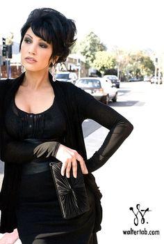 #Photographer- Walter #Tabayoyong. #Model / #Actress #Lisacatara (#Jewelry #Accessories #Fashion #beauty #Sexy #Photography #Beautiful #Italian).#Fashion #women #Original #picoftheday #Love #follow #me #like #photooftheday #Instagram #Twitter #curvyactresses