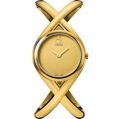 Dámské hodinky Calvin Klein K2L23509