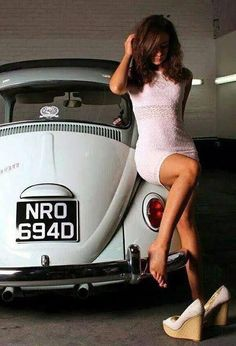 Beauty Talks.VW bettle ... XBrosApparel Vintage Motor T-shirts, VW Beetle &…